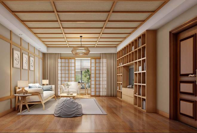 日式簡約風格如何裝修好看?盤點日式簡約風格裝修材料