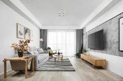 孝感新房80平米装修需要多少钱?