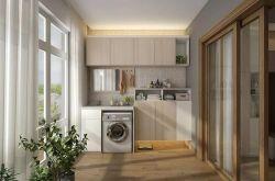 荆州家庭洗衣房怎么装修设计更好用?
