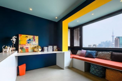 益阳45平米老房怎么装修改造成单身公寓?
