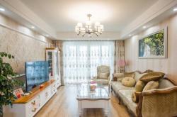 郴州新房110平米简欧风装修案例