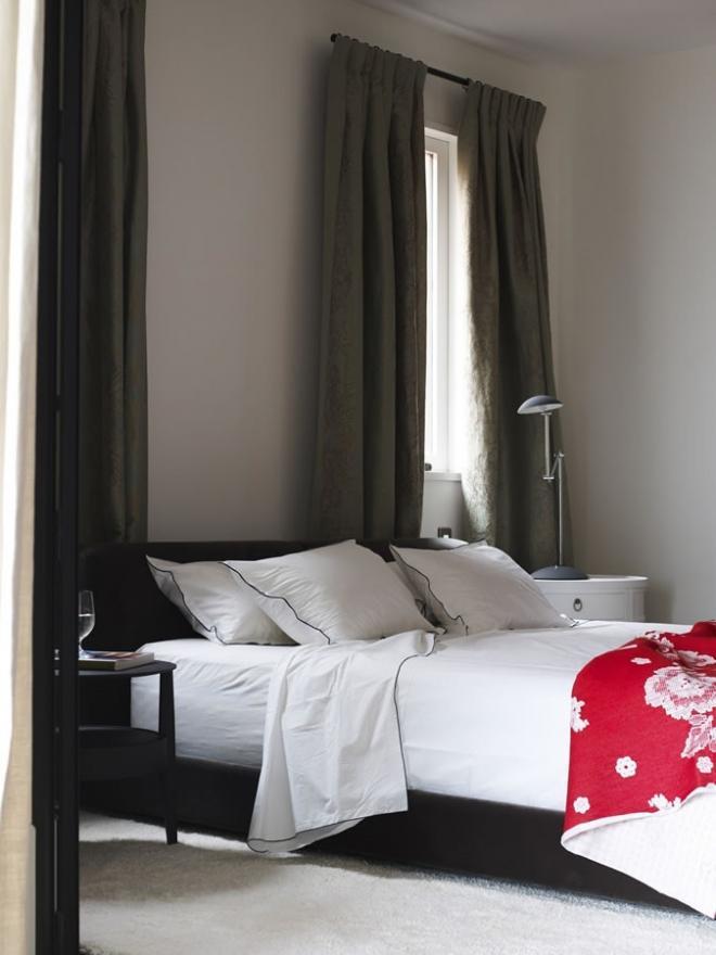 桂林公寓日式后现代风装修效果图