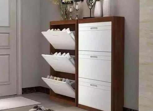 家里鞋柜如何選才好