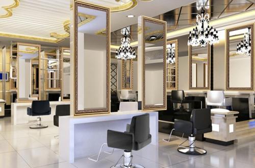 绵阳美发店装修有哪些事项要注意?
