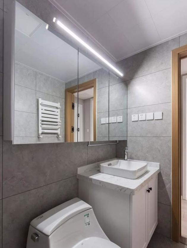 安顺60平米户型怎么装修设计成两居室