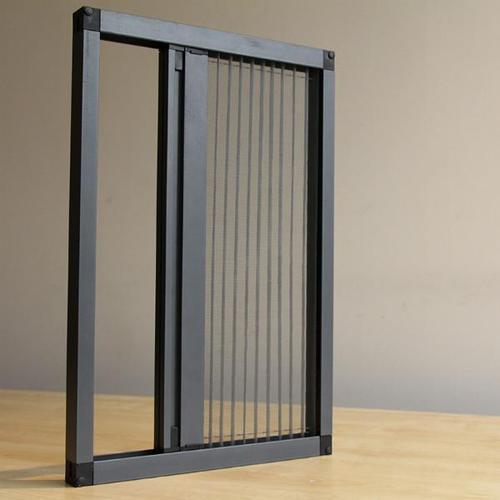 海口家装安装折叠隐形纱窗有哪些好处?