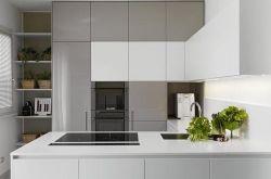 湖北黄石厨房装修单水槽好用还是双水槽好用?