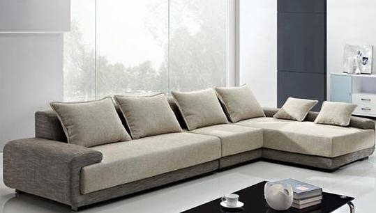 昆明家装亚麻布料沙发怎么样?有哪些优缺点?