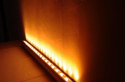 银川装修洗墙灯十大品牌推荐