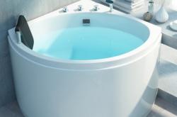 银川家装扇形浴缸有哪些尺寸,价格多钱?