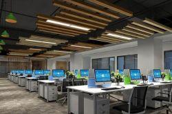办公室装修价格多少钱一平 办公室装修风格有几种