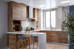 河北保定6平米厨房怎么装修提高空间利用率