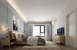 卧室墙面用什么材料装修最好 卧室地面贴瓷砖好还是地板好