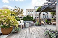 露台装修绿化方式有哪些?