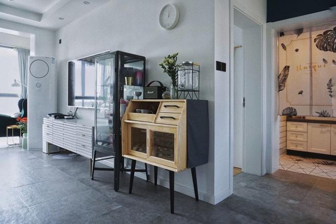 65㎡的精致小家装修效果图 家居装修效果图大全