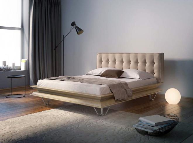 卧室装修图 家居设计图