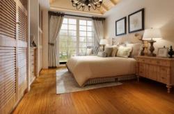 武汉装修实木地板需要找平吗?