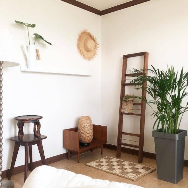 木质简约温馨家装装修效果图 家居设计图