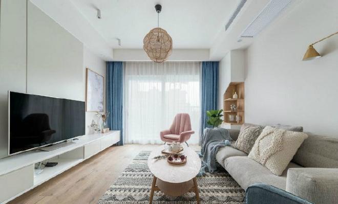 北欧家居设计 室内外装修效果图